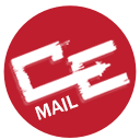 ce mail icon